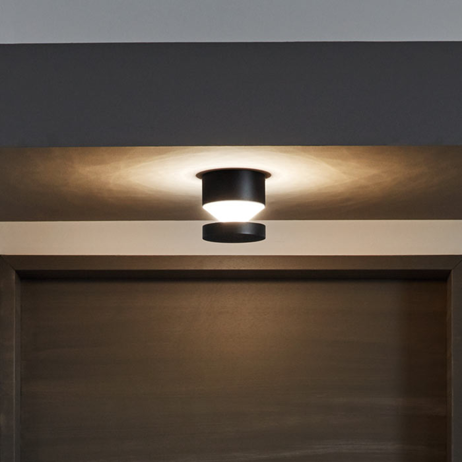 Melzo practical LED outdoor wall light_3000606_1