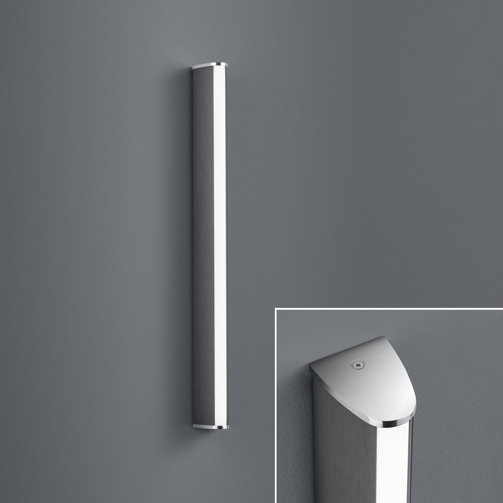 BANKAMP Pure F applique LED 42cm anthracite