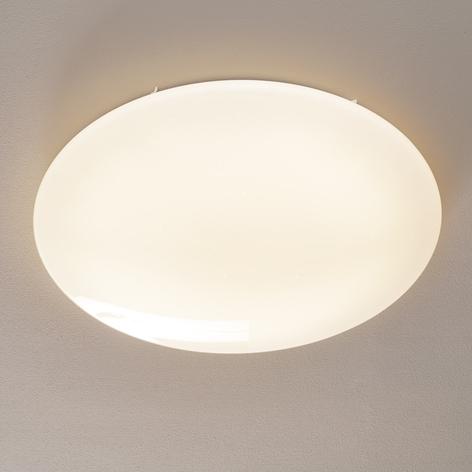 EGLO connect Totari-C LED-Deckenlampe Kristall CCT