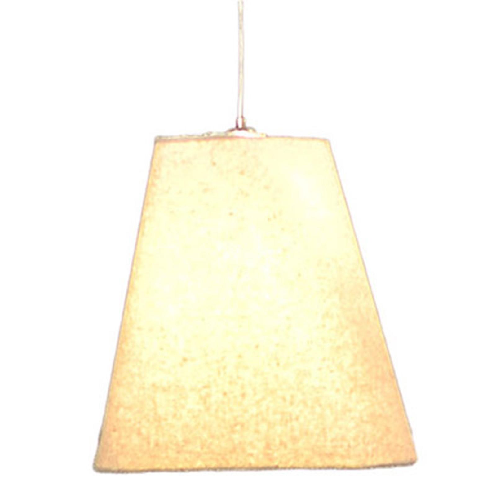 Innermost MnM 60 - lampa wisząca, naturalna
