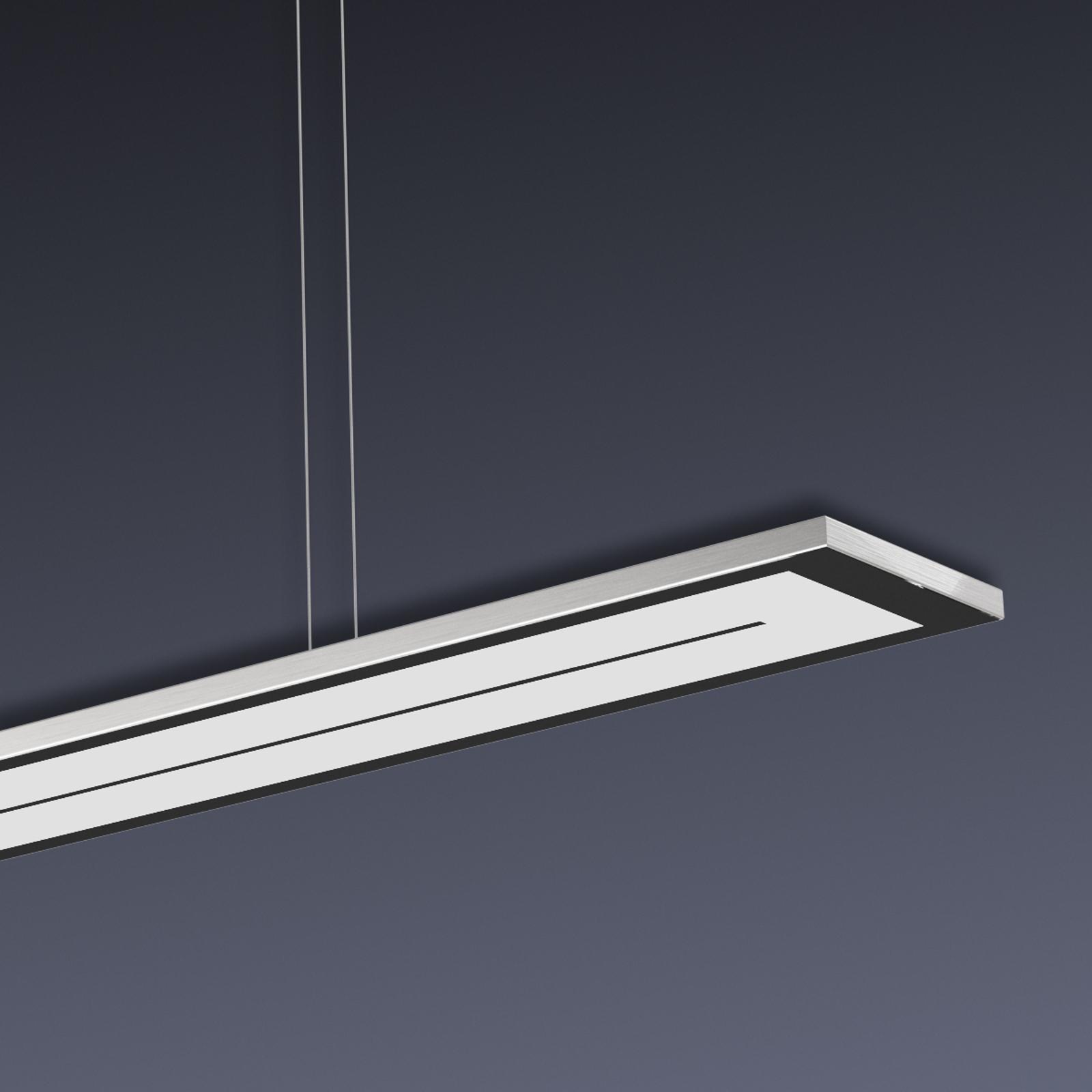 Dimbare LED-pendellamp Zen - 108 cm lang