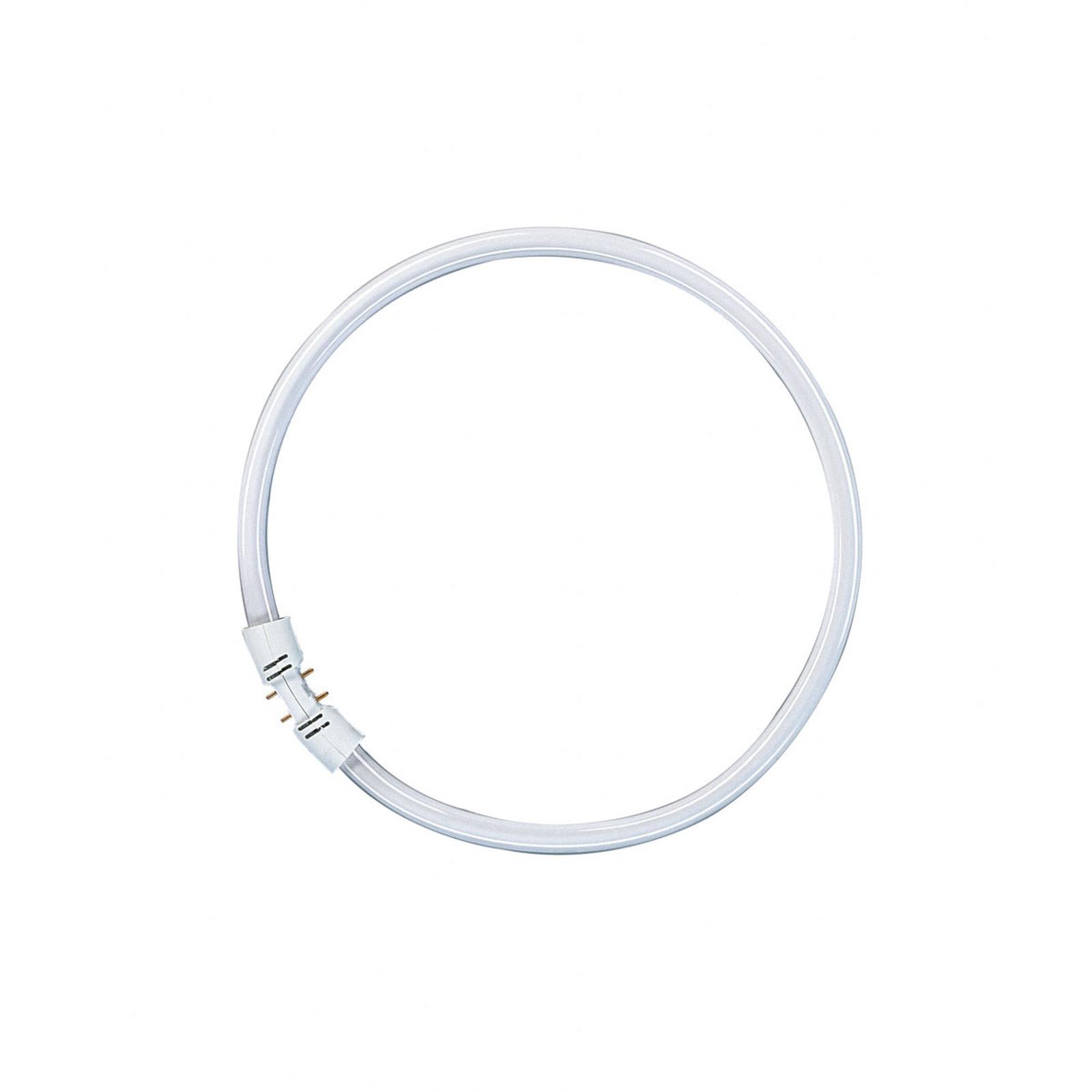 2Gx13 LUMILUX T5 Ring-lysstoffpære 55W 827