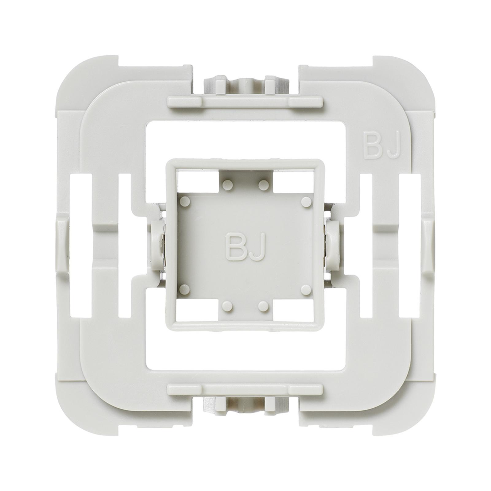 Homematic IP Adapter für Busch-Jaeger Schalter 20x