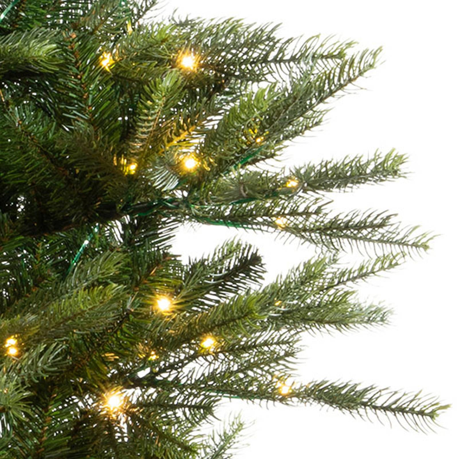 LED-Baum Grandis für außen, Höhe 180 cm