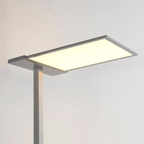 Lampa biurowa LED Esmael, 36W + ściemniacz 20W