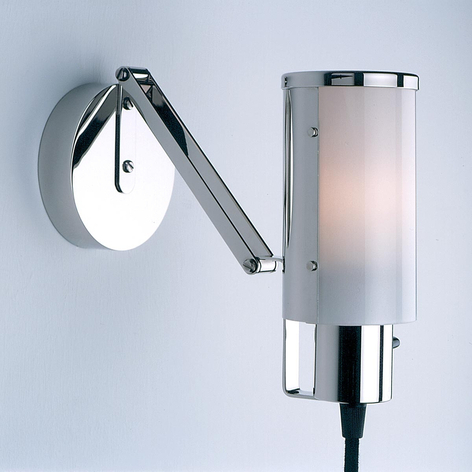 Lámpara versátil Wagenfeld autorizada