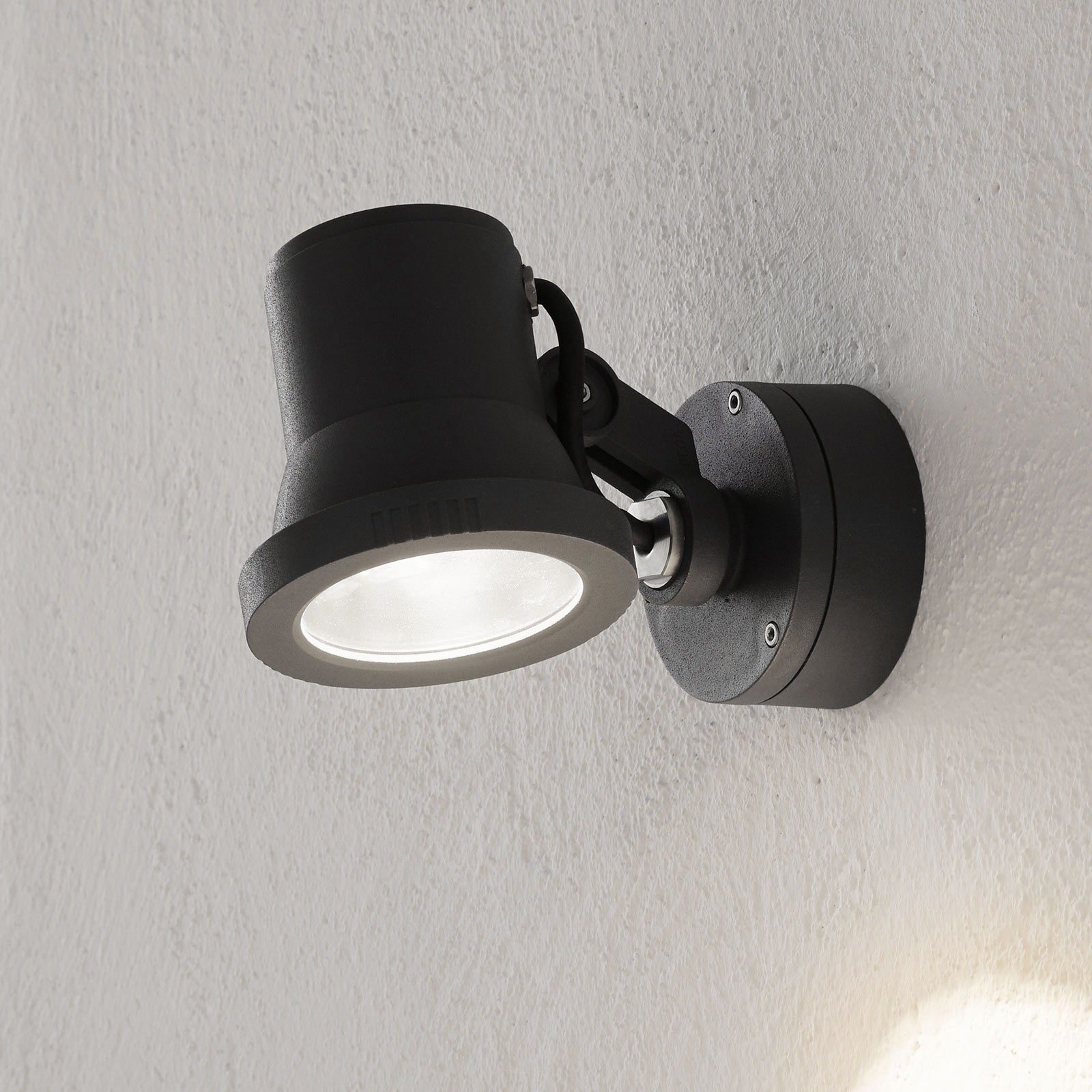 BEGA 84366 phare LED avec boîtier de montage