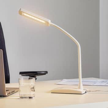 LED stolní lampa MAULpearly colour vario