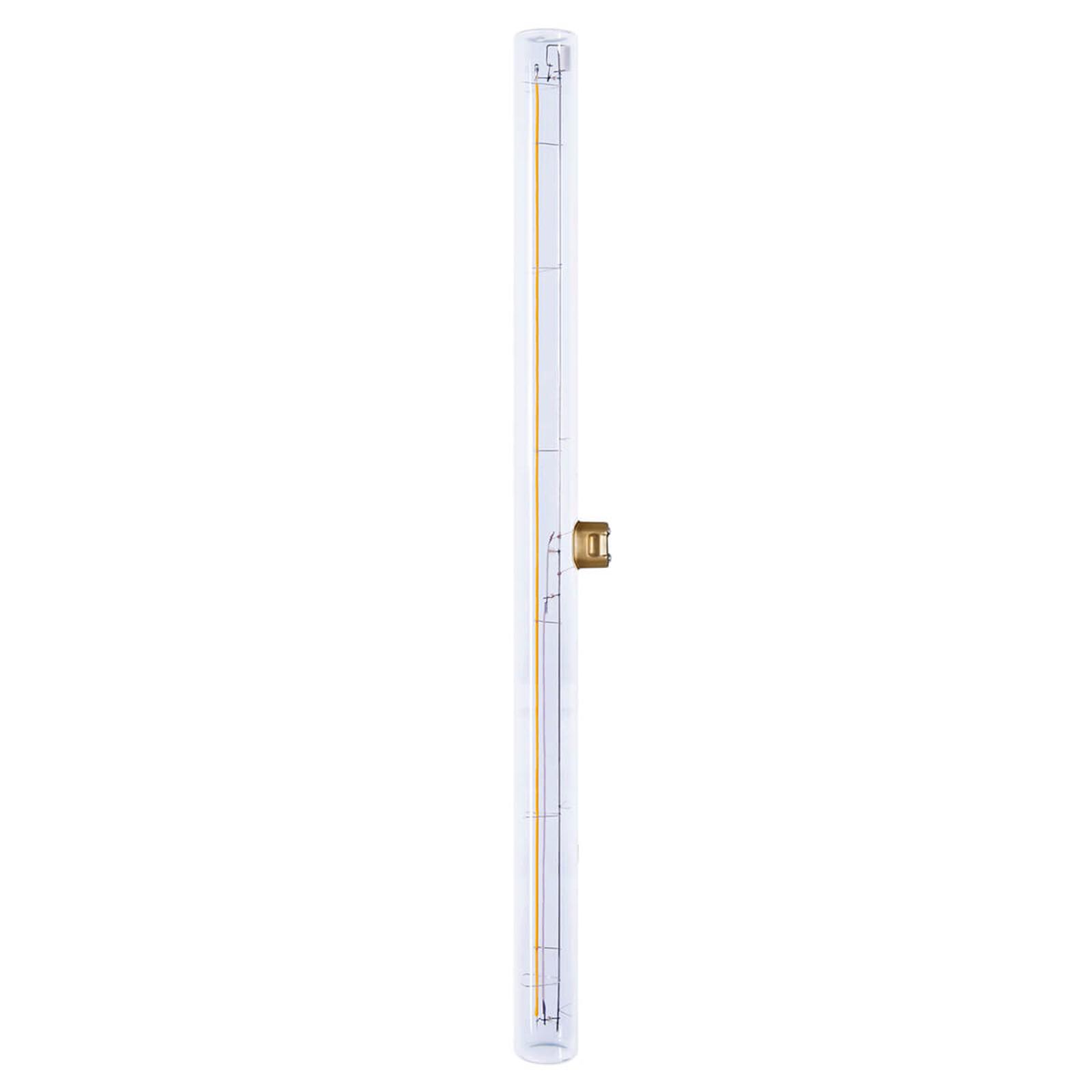 Lampadina LED lineare 922 S14d 12W, 500 mm