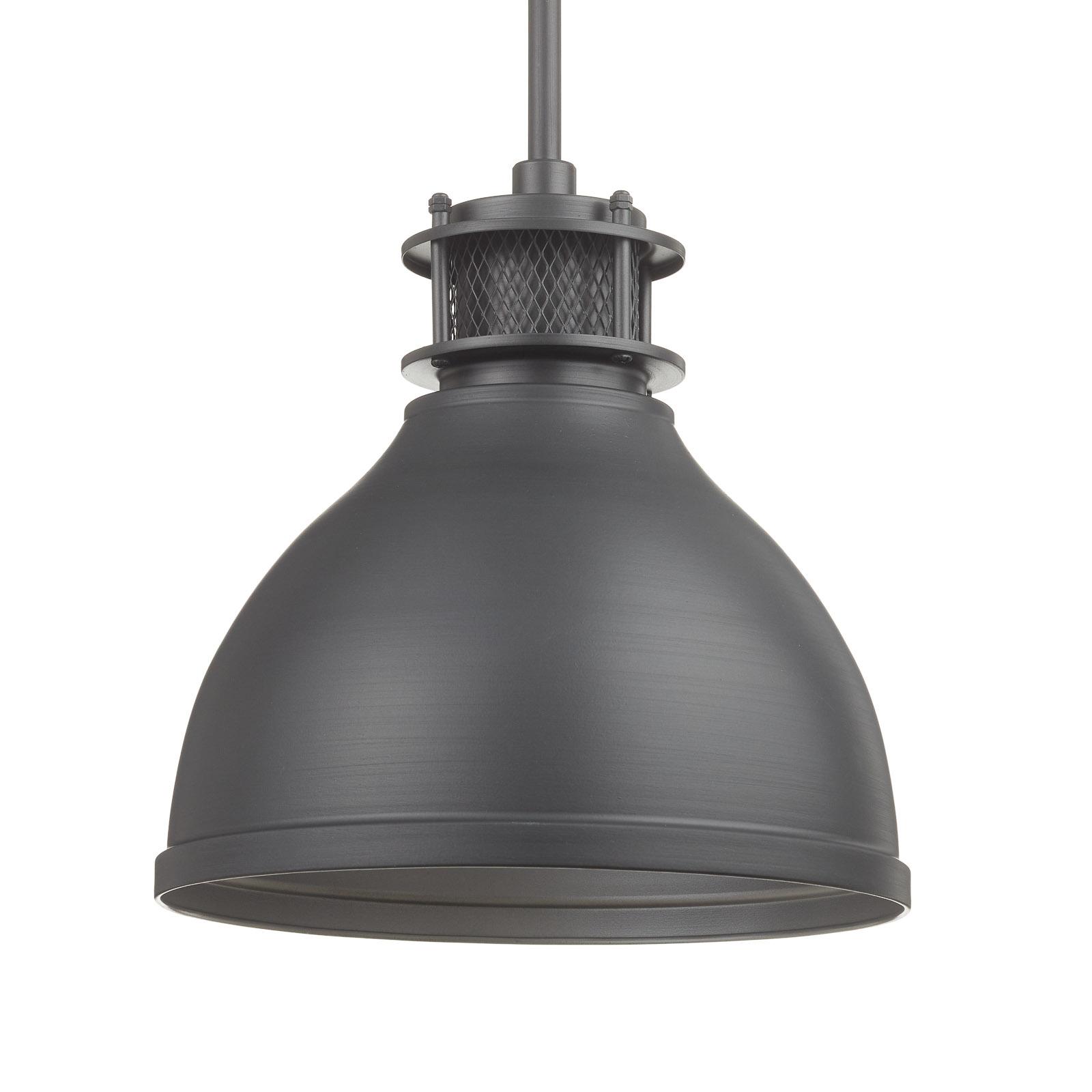 Westinghouse 6326840 lampa wisząca, czarna