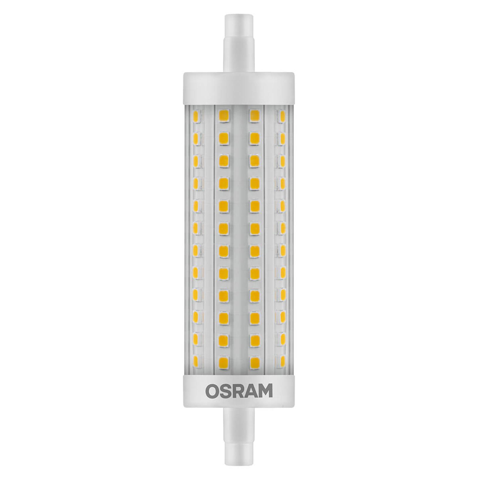 OSRAM LED-Stablampe R7s 15W, warmweiß, 2.000 lm