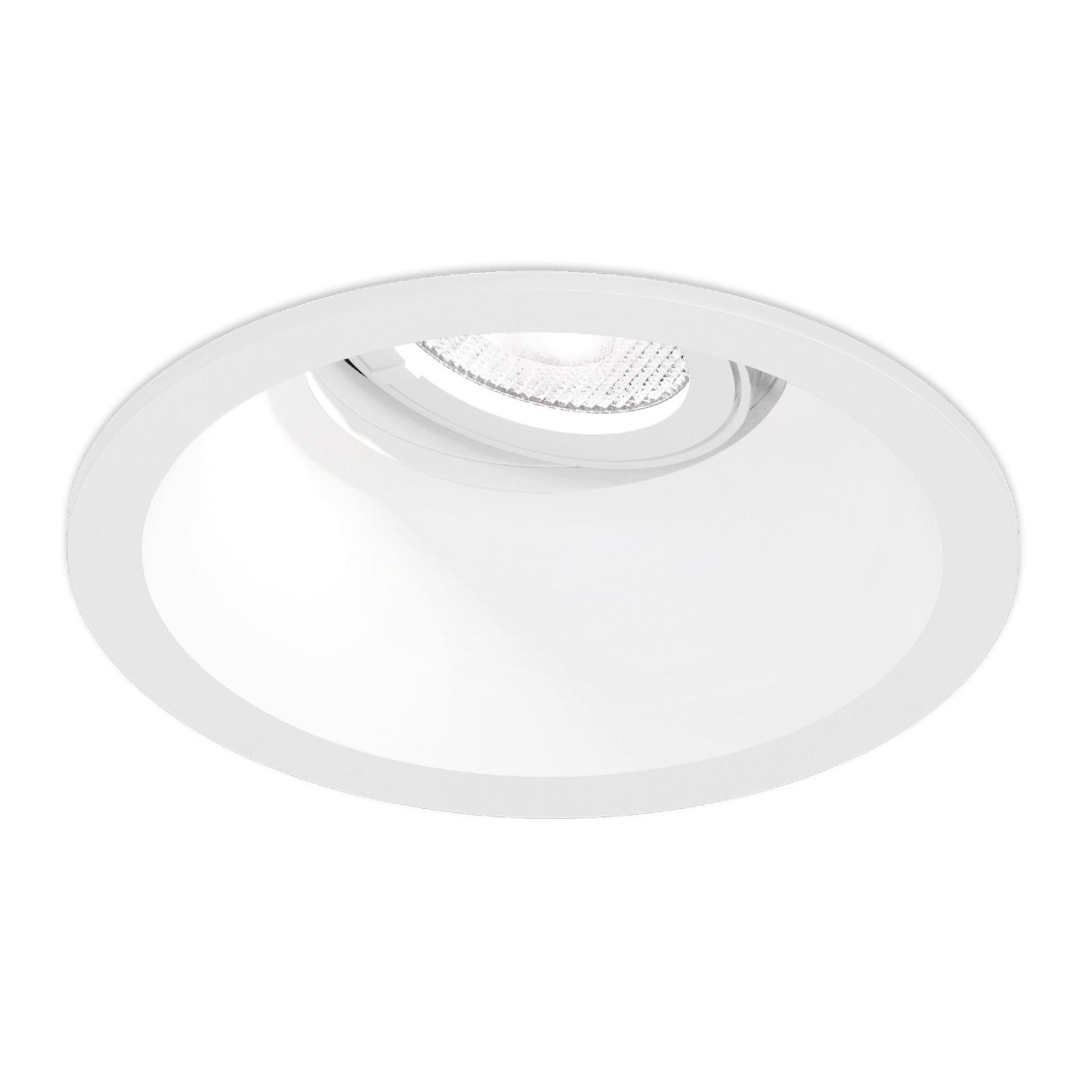 WEVER & DUCRÉ Deep petit lampe 2.700 K hvid