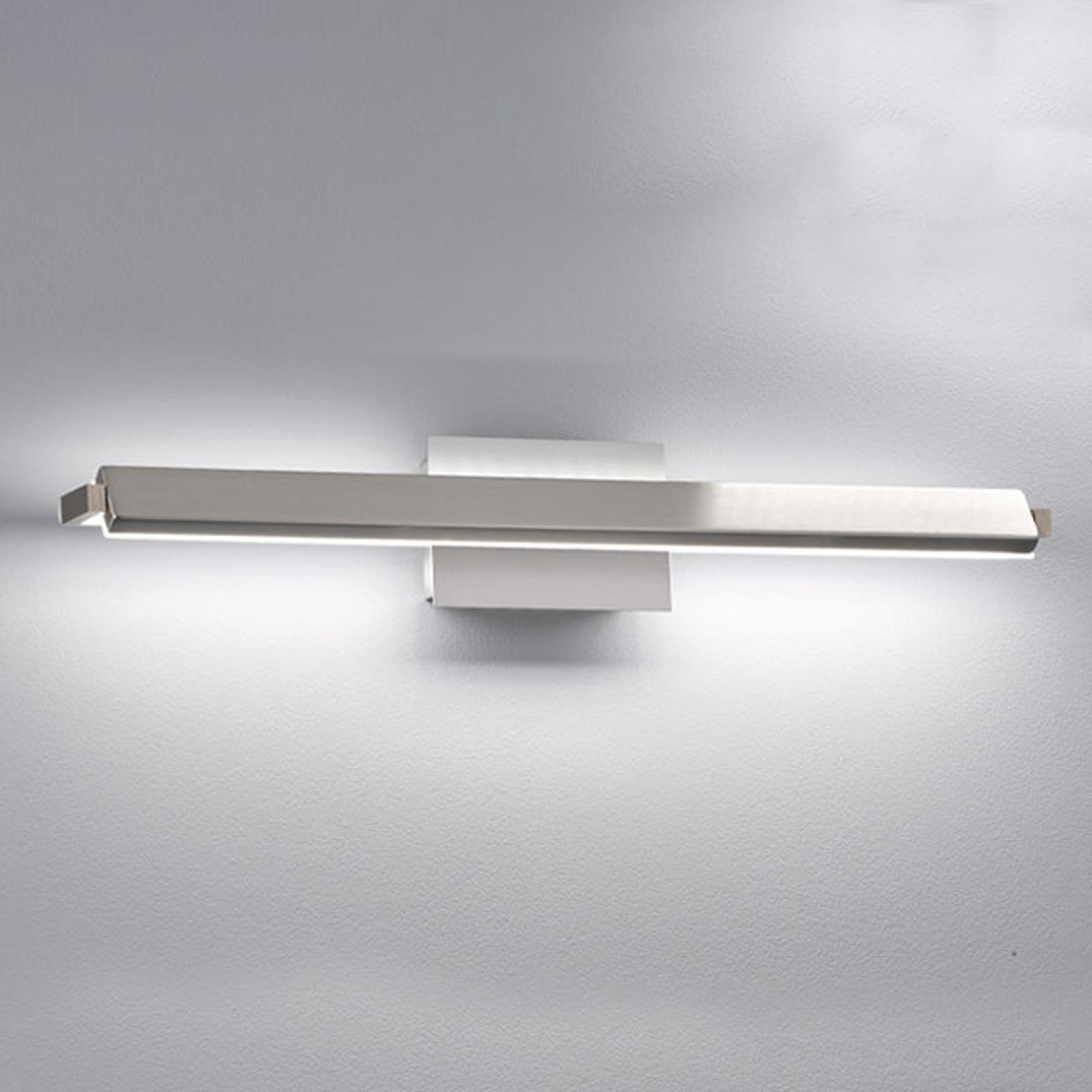 LED-vägglampa Pare TW, dimmer, 3 ljusfärger 60cm