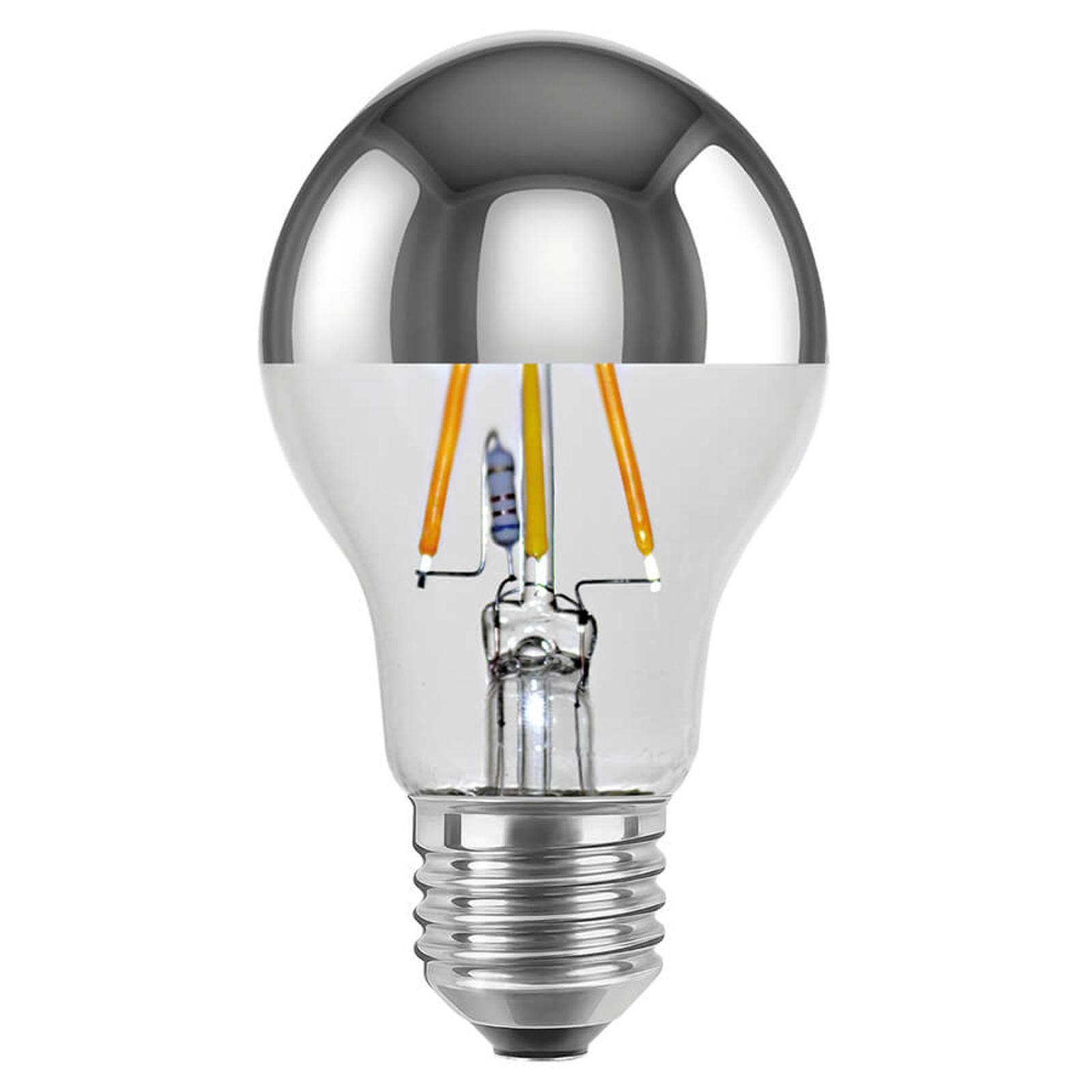 E27 4 W lampadina LED brillantata Ambient Dimming