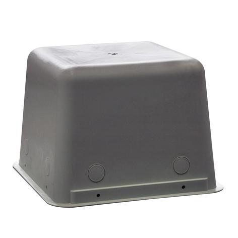 Spot Box - een montagebox voor inbouwspots