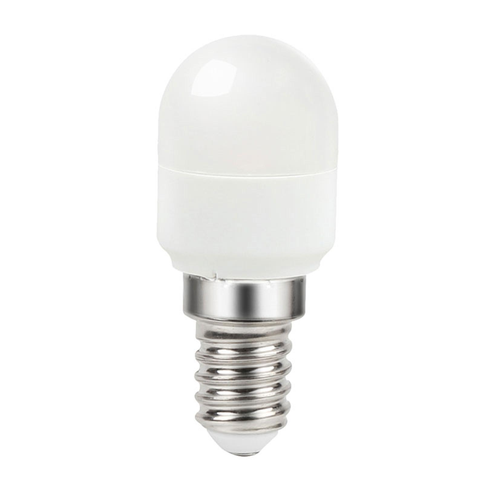 Classic Mini LED-køleskabspære E14 3,2W 2.700K
