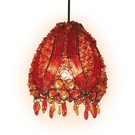 Perla hanging light Ø 16cm