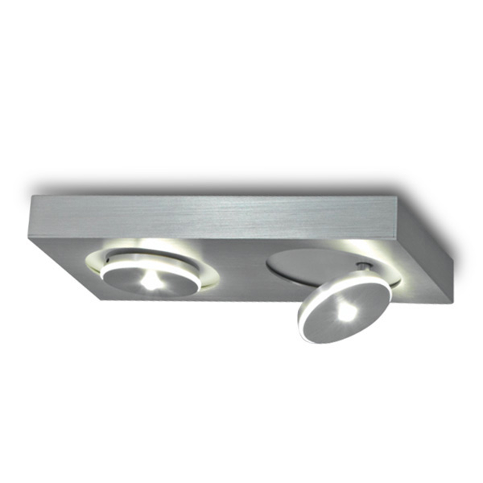 Modern ceiling light Spot It with LED_3051072_1