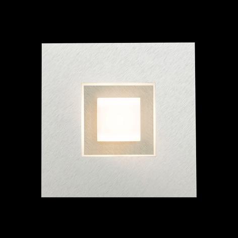 GROSSMANN Karree LED-vägglampa