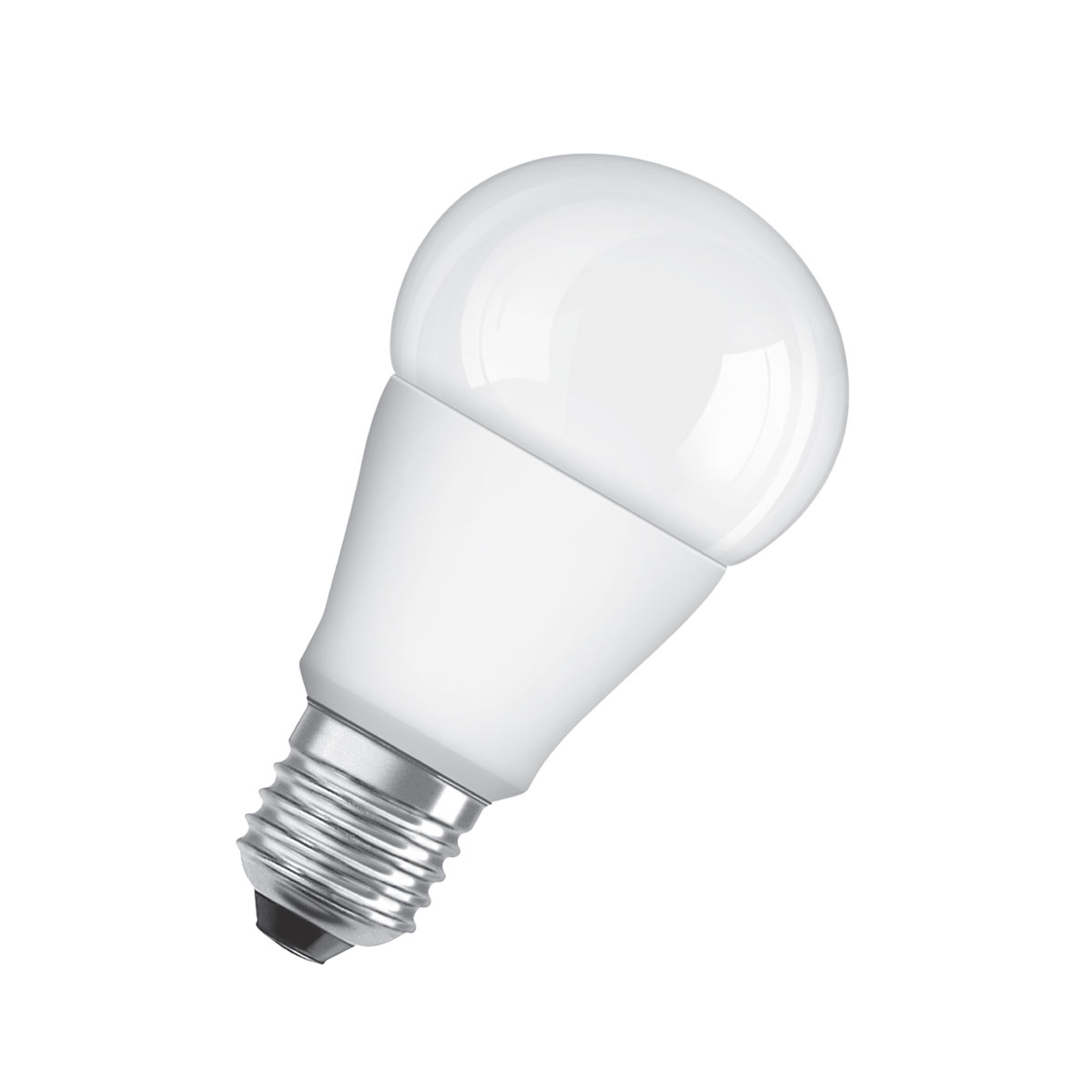 E27 9W 827 LED žárovka Star tvar klasické žárovky