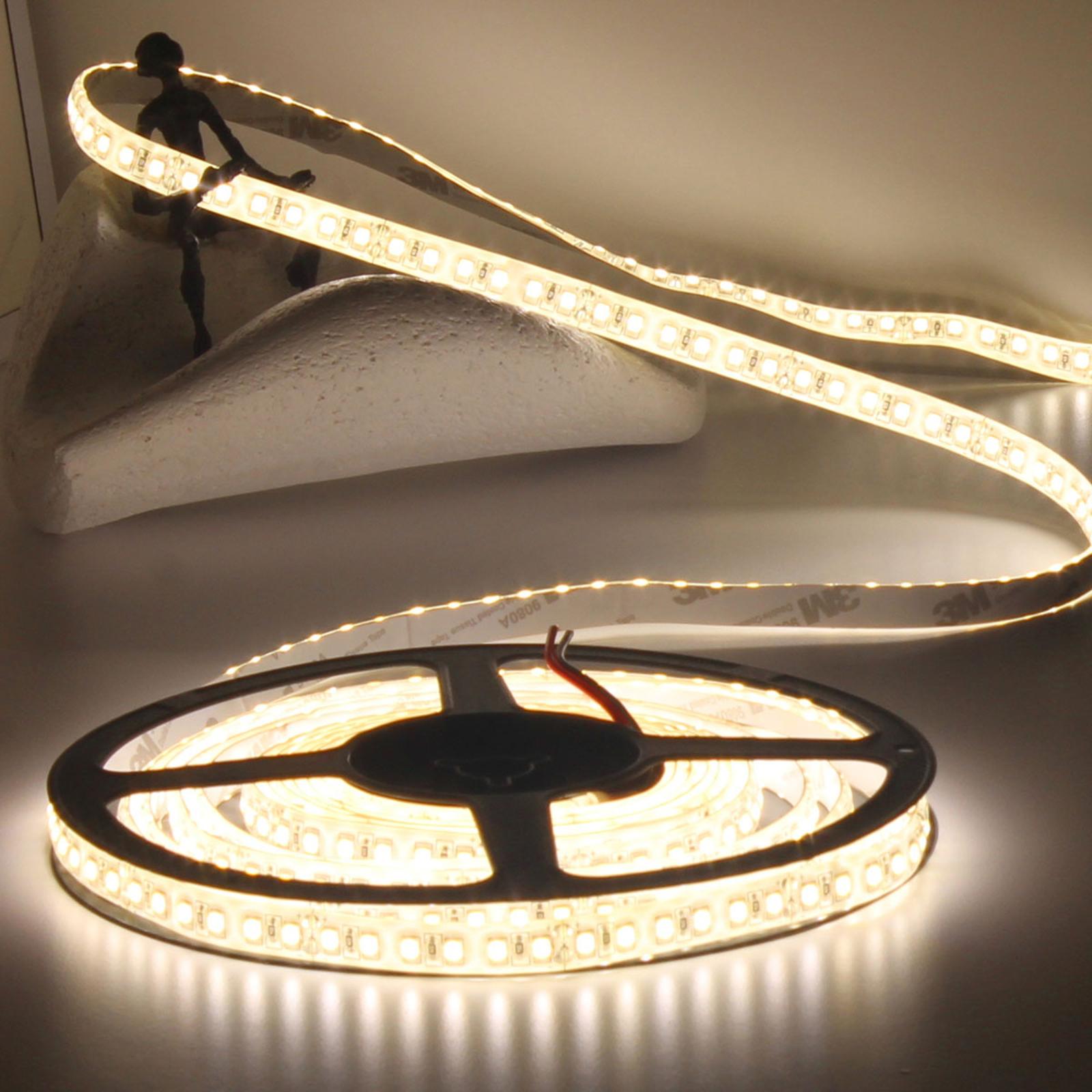 LED-Strip Mono 600 Universalweiß 4.300K IP53 65W