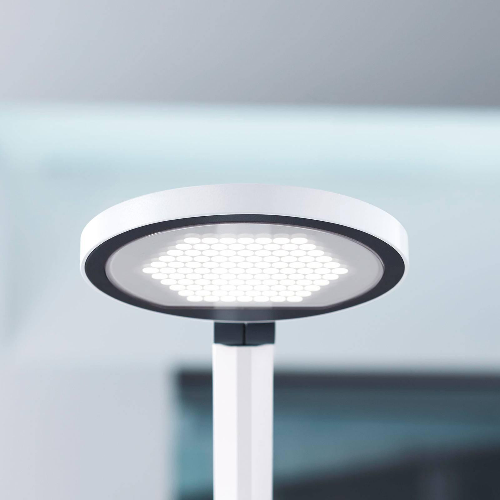 Lampe à poser LED PARA.MI FTL 102 R blanc 940