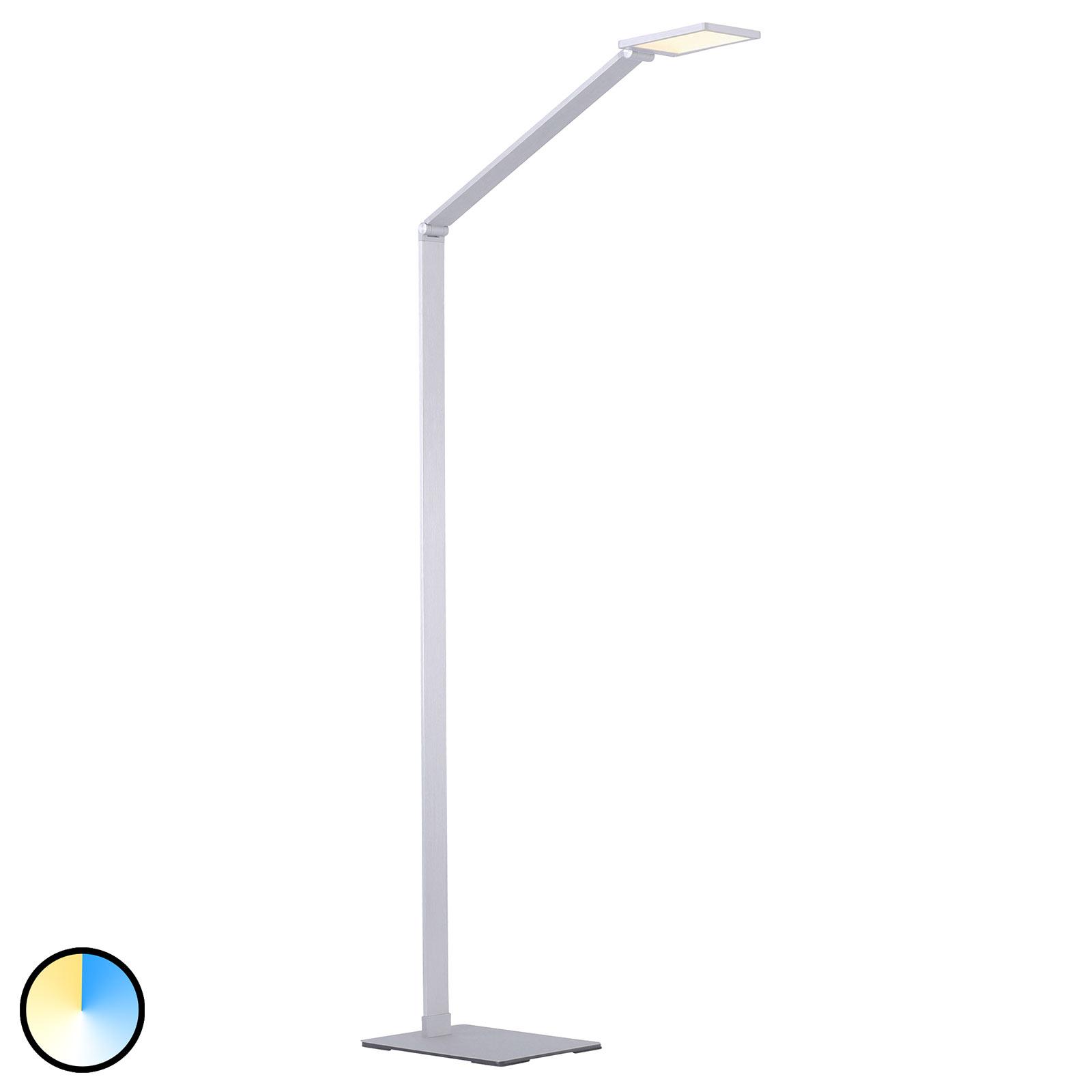 Paul Neuhaus Q-HANNES lampa stojąca LED