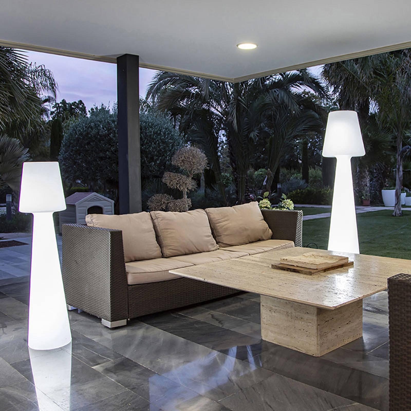 Newgarden Lola lampadaire 110cm lumière du jour