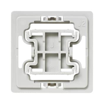Homematic IP adapter för Jung-brytare J2 20