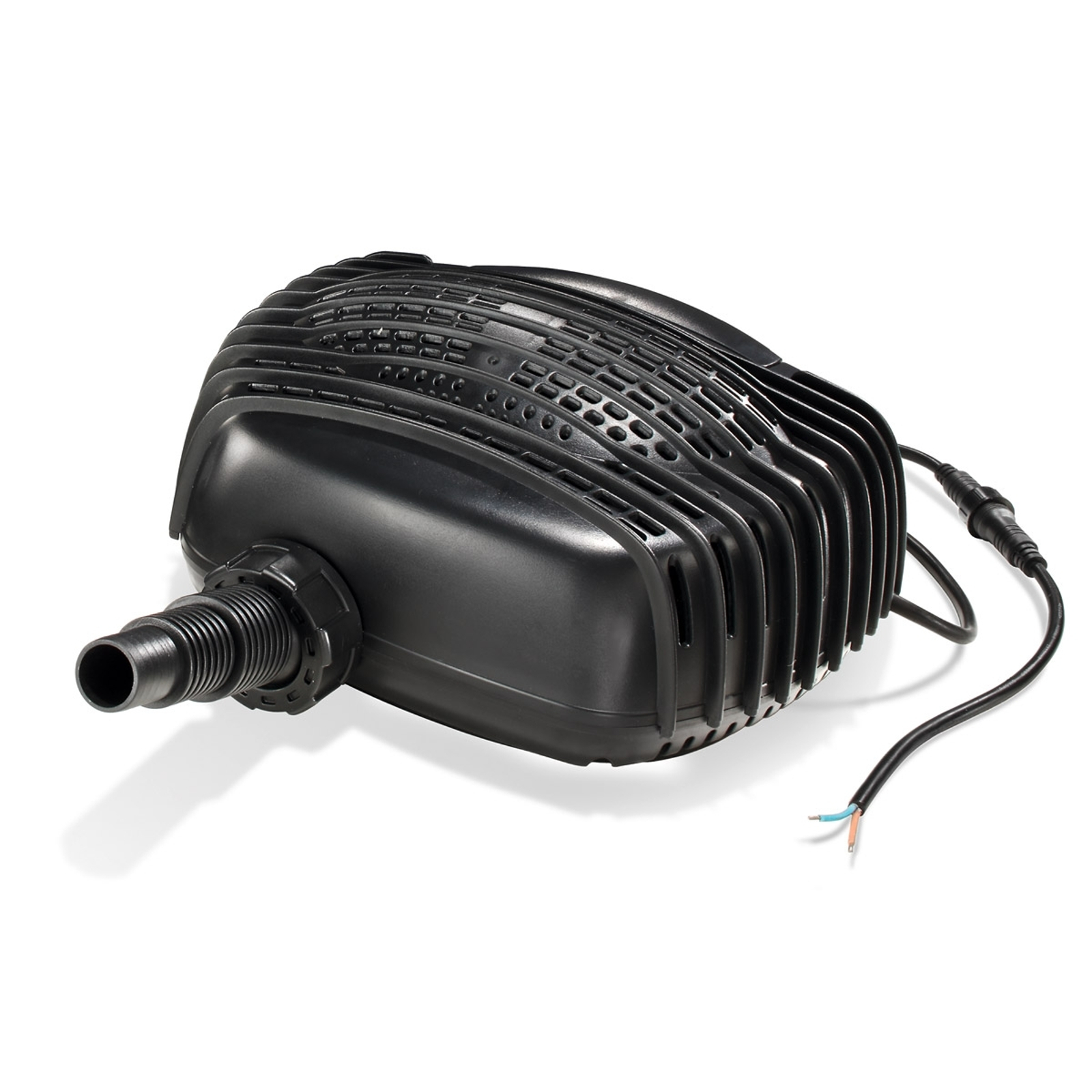 Stream pump GARDA for movement in the garden pond_3012152_1