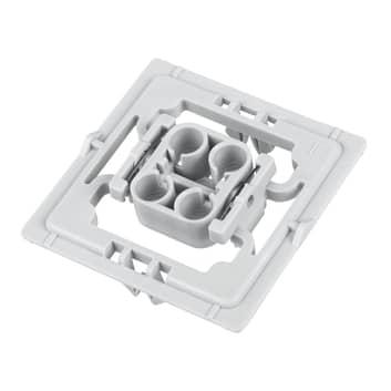 Homematic IP adapter voor ELSO-schakelaar Joy 1x