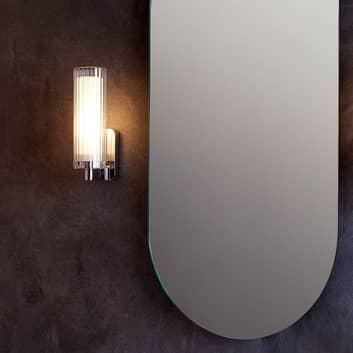Astro Ottavino væglampe IP44 med glasskærm