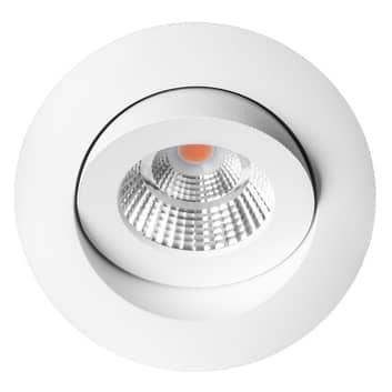 Quick Install Allround 360° Strahler weiß dim