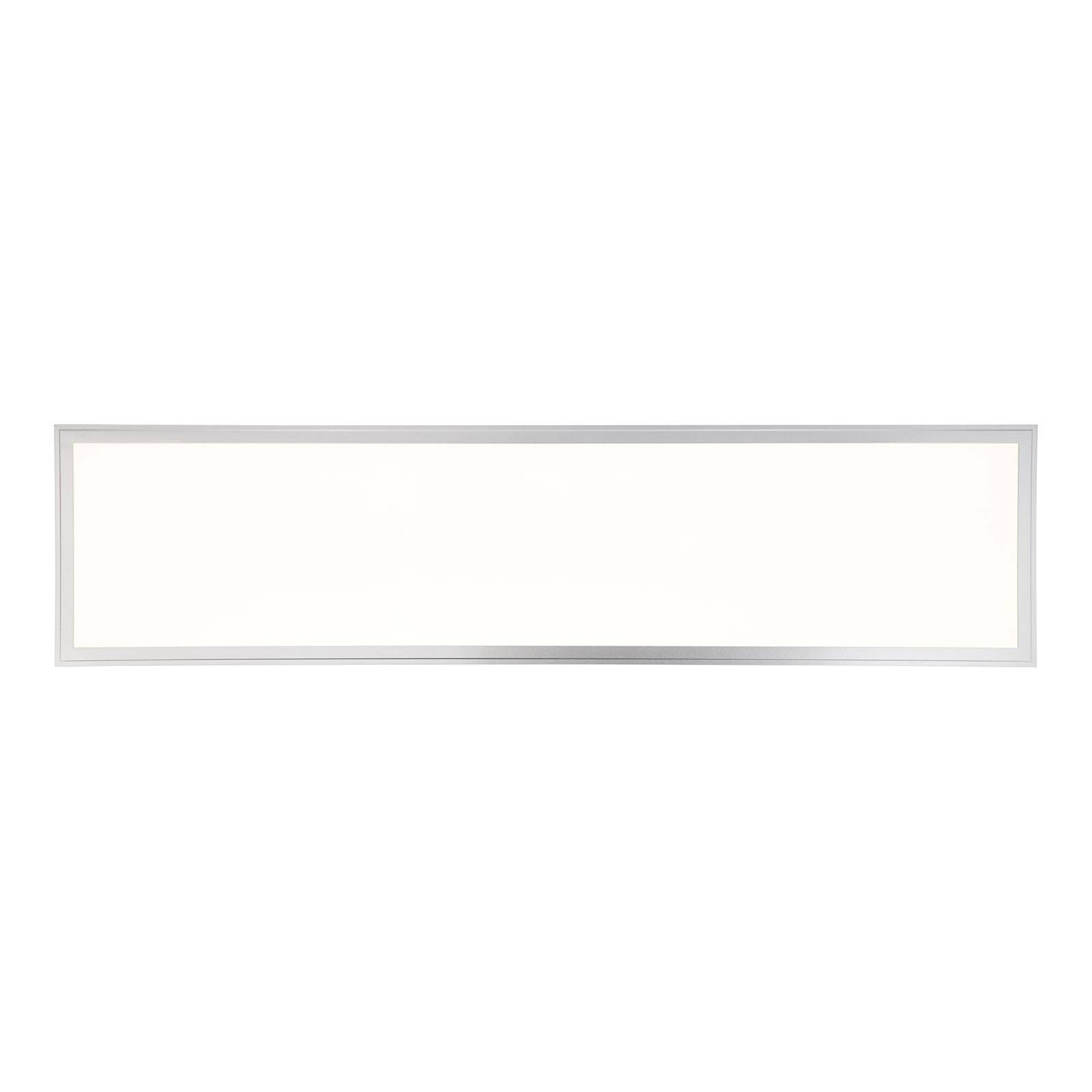 Lampa sufitowa LED Alissa, 119,5x29,5 cm