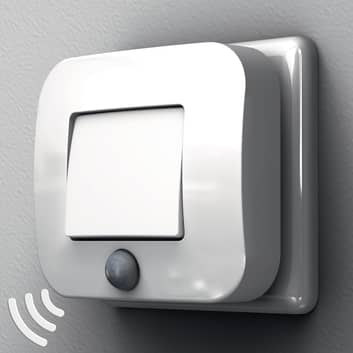 LEDVANCE Lunetta Hall Sensor LED-nattlampa