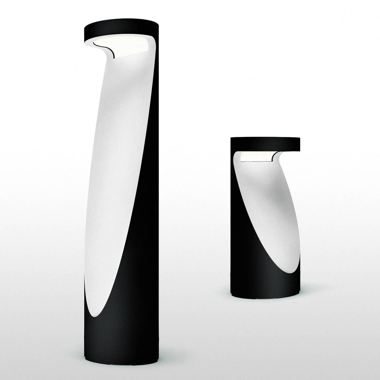 Artemide Ippolito 90 LED-Wegeleuchte