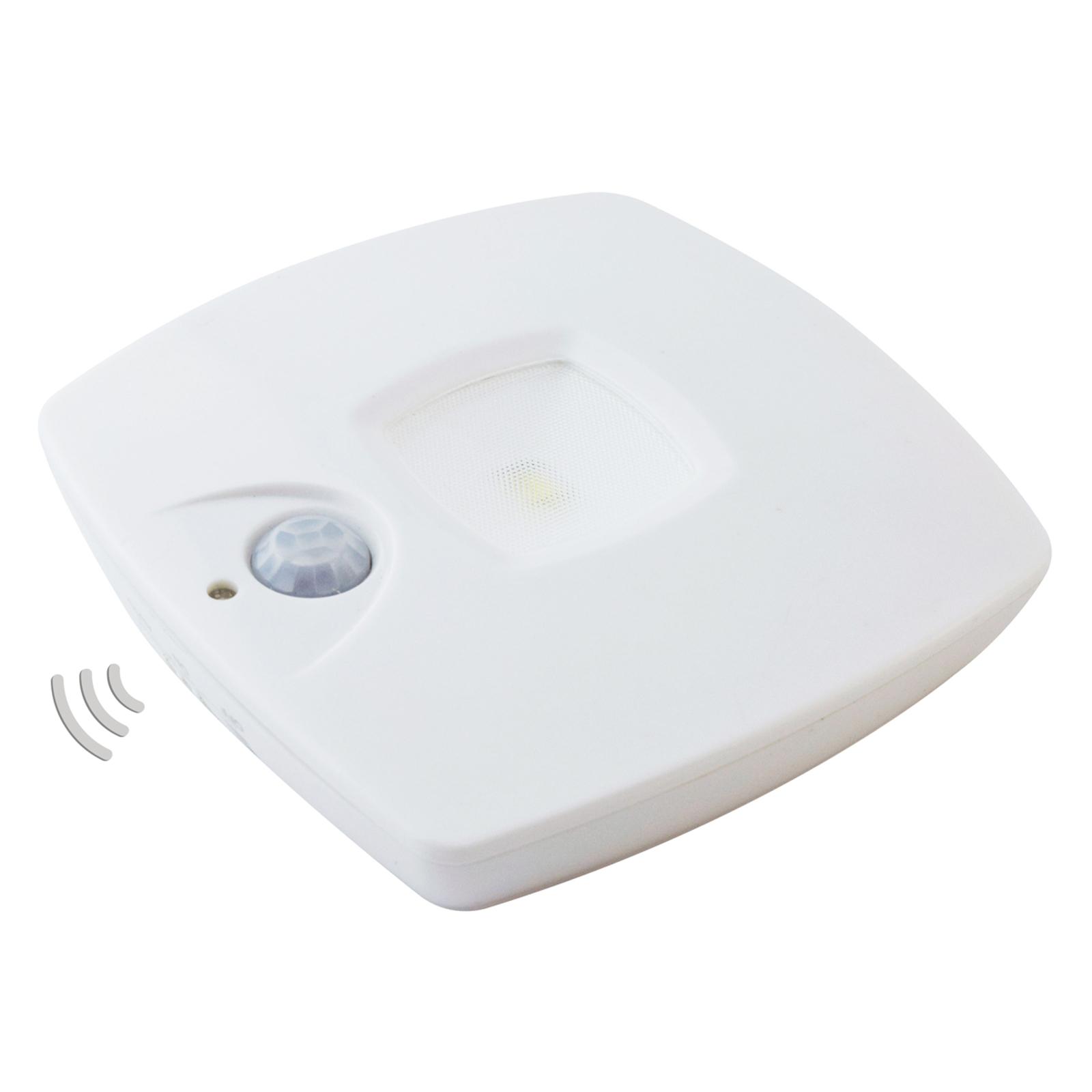 LED night light Nightlight Sensor, batteries_8559198_1
