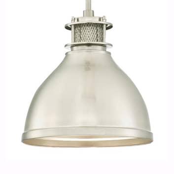 Westinghouse Kartio lámpara colgante, níquel