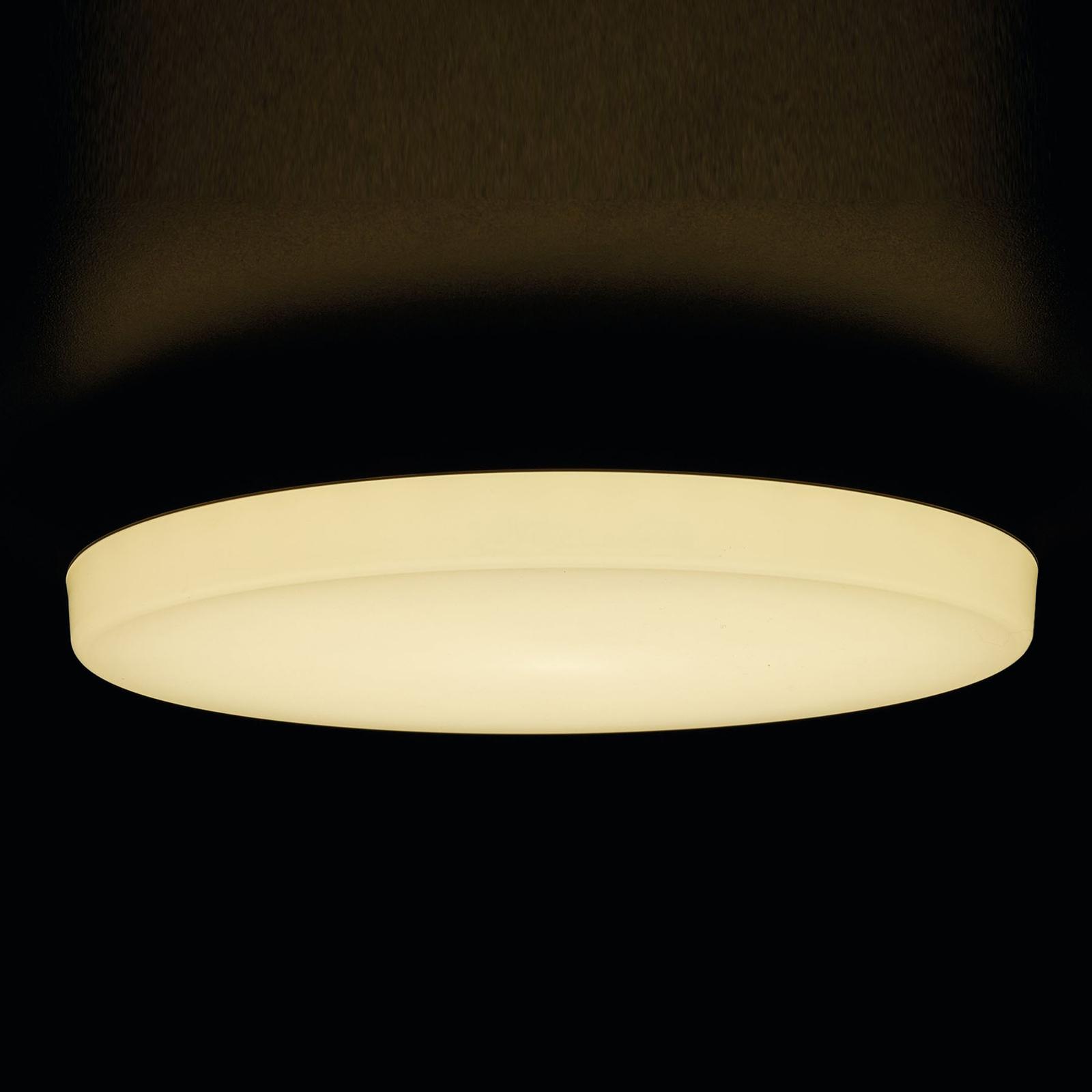 LED plafondlamp Pronto, Ø 28 cm