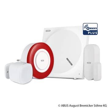 ABUS Z-Wave Sicherheits-Set zur Einbruchabwehr