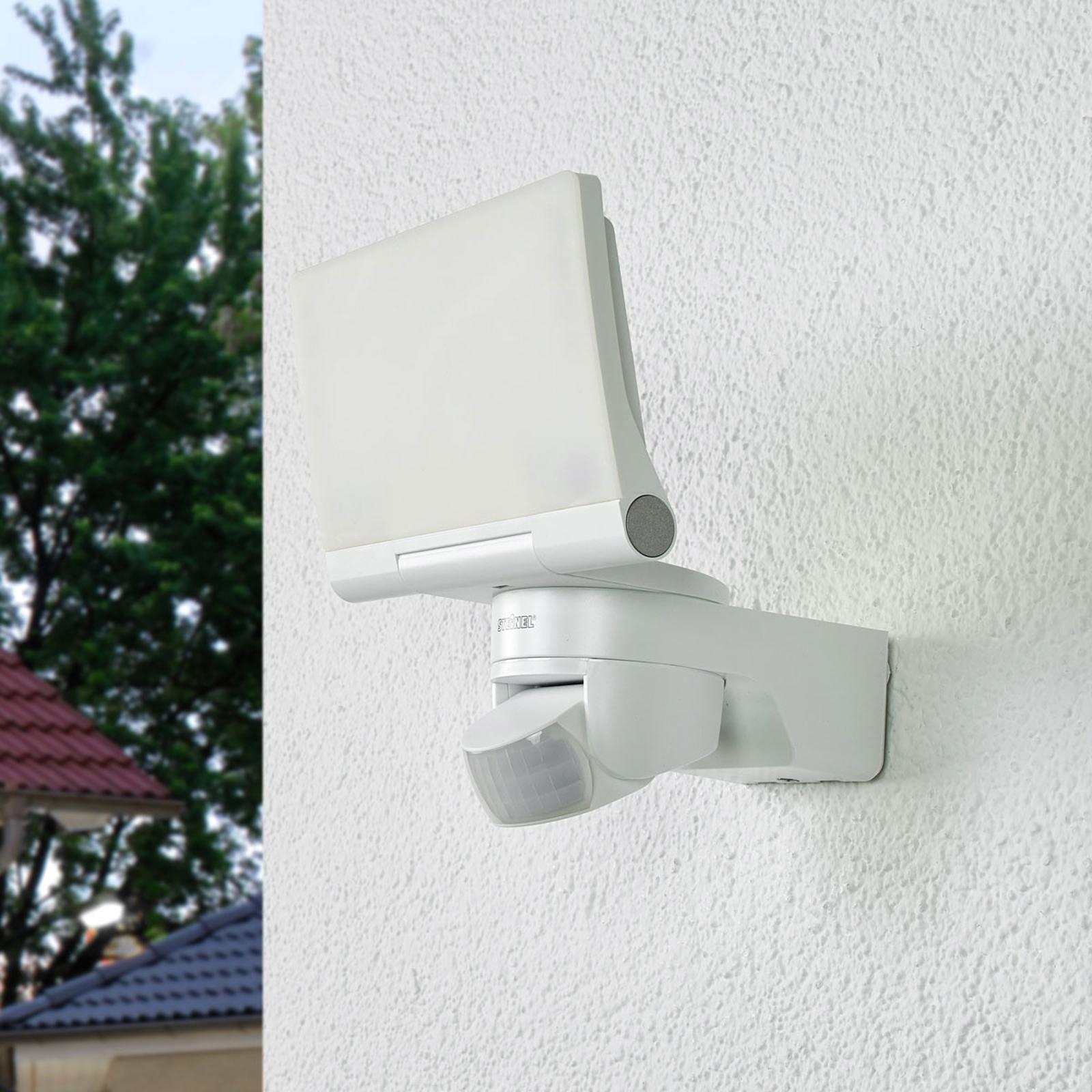 Applique d'extérieur LED XLED Home 2 détect, blanc