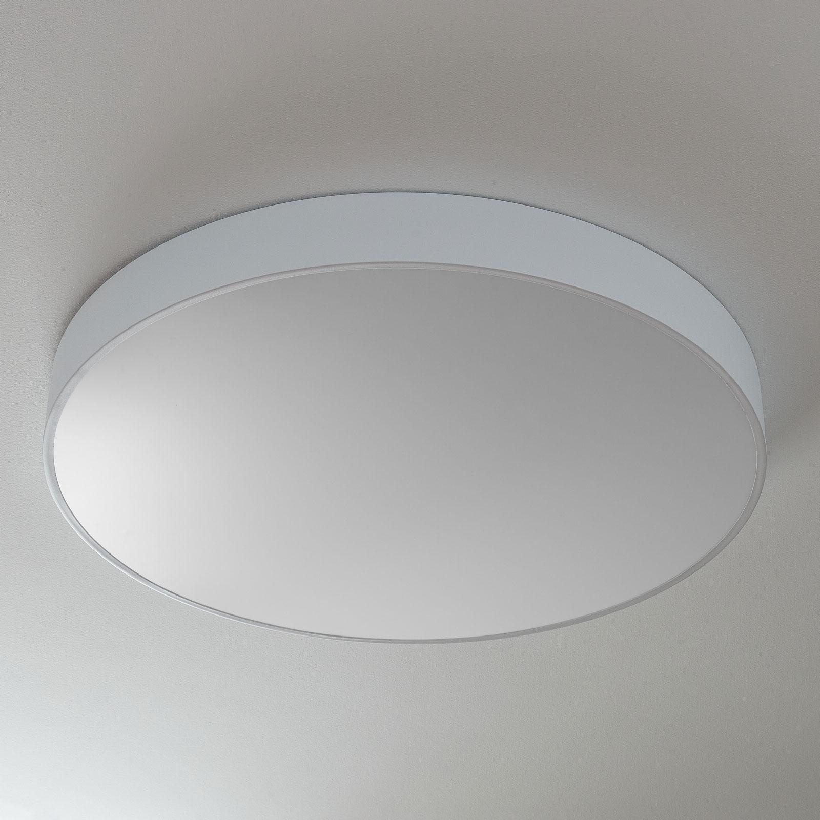 Isia - ściemniana lampa sufitowa LED, Ø 100 cm