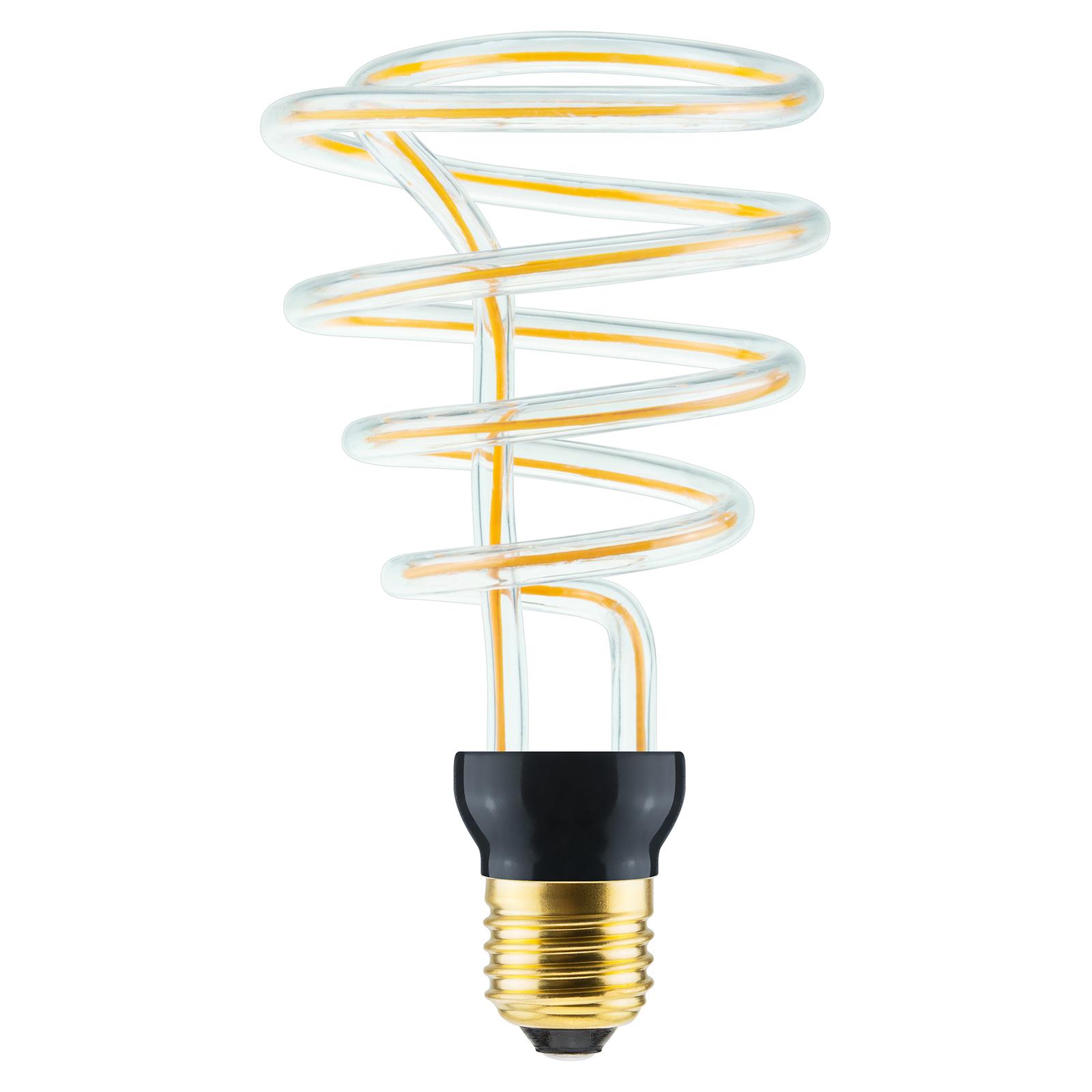 SEGULA LED-Lampe Art Taifun E27 12W 2.200K 700lm