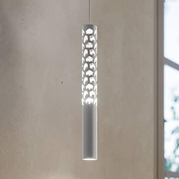Rotaliana Squiggle H6 hængelampe, hvid, 1 lyskilde