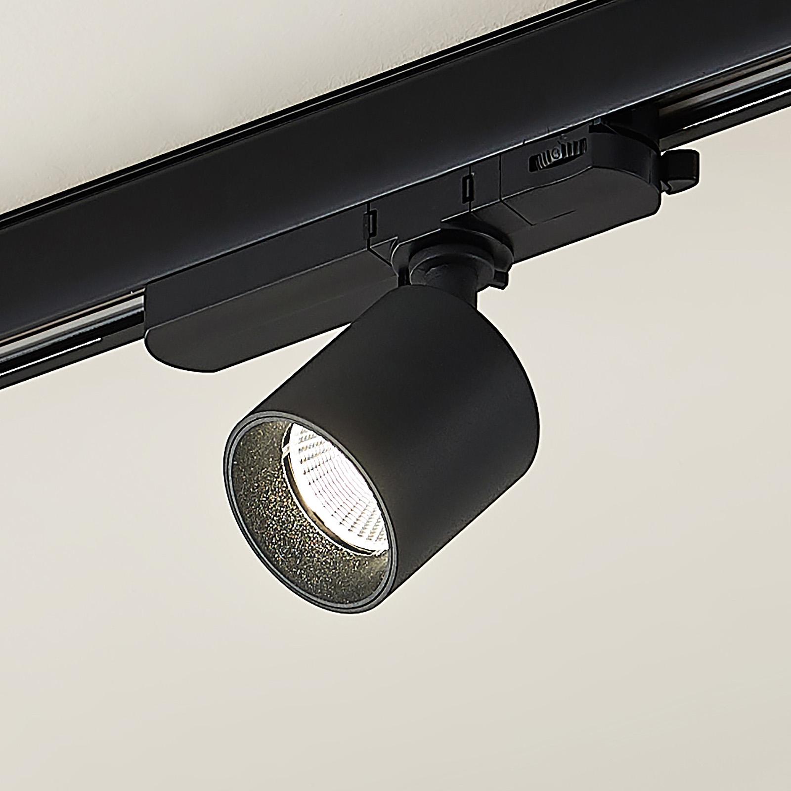 ArcchioCandra reflektor szynowy LED, 9W 4000K