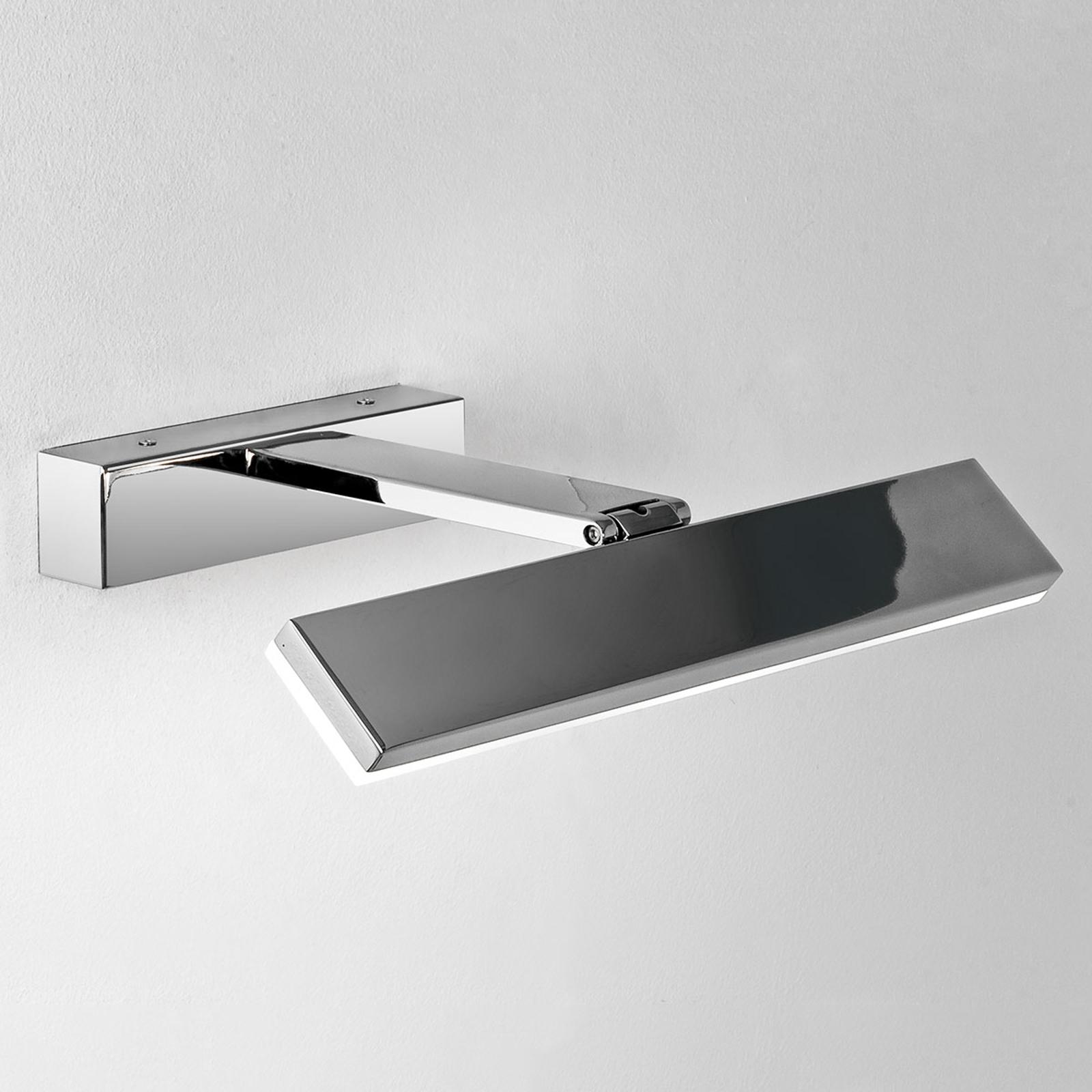 Innovativ LED-vägglampa ZIP