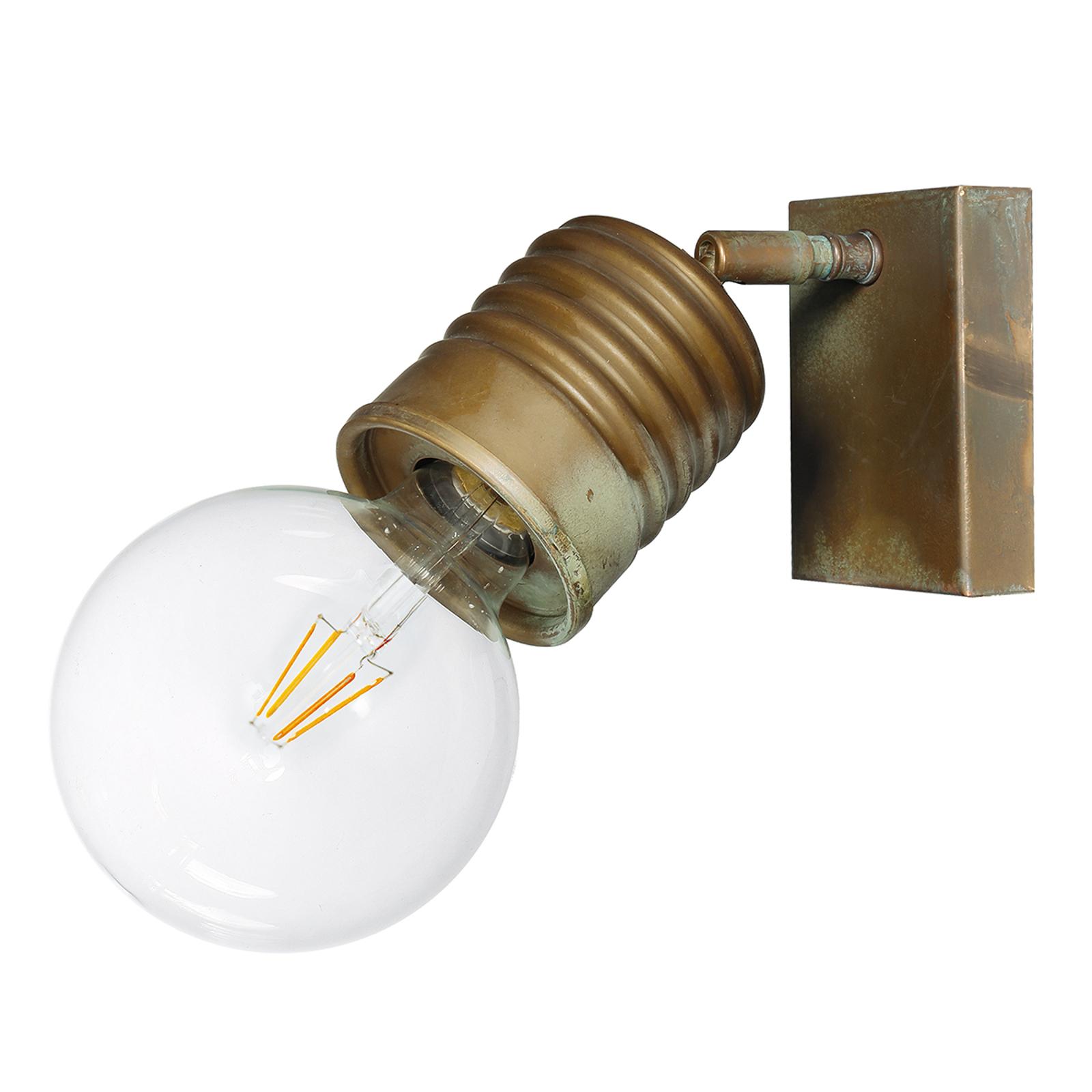 Vegglampe Orti med original design