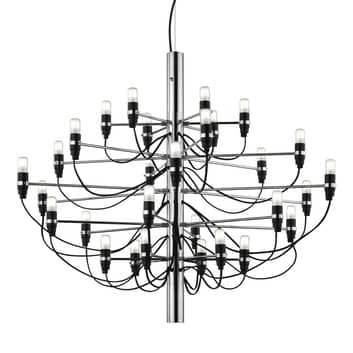 FLOS 2097 - kroonluchter, 50-lamps