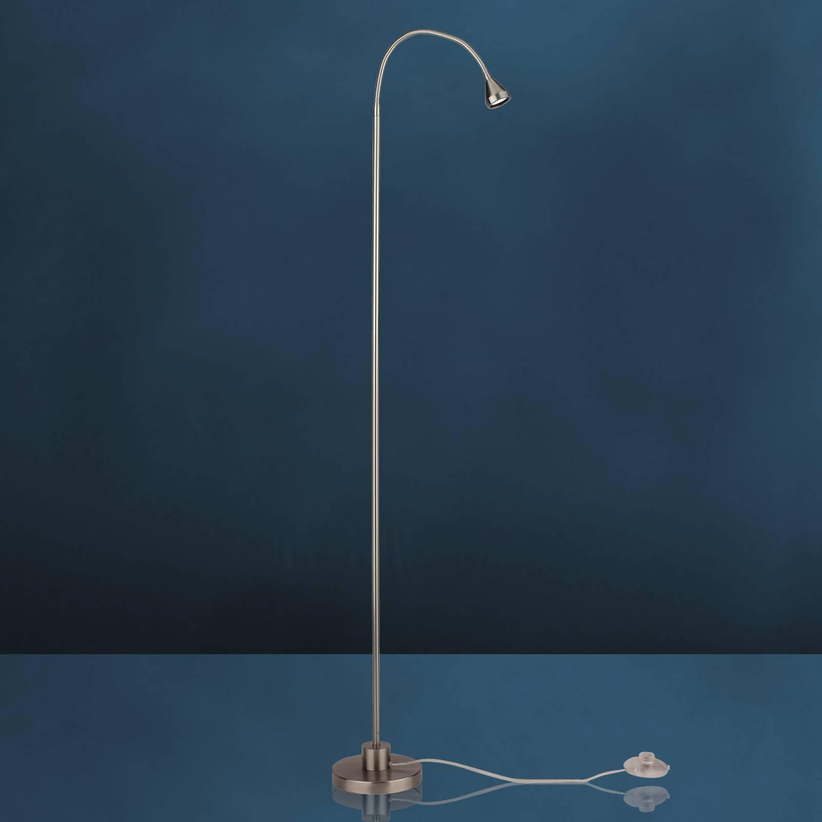Moderne LED-vloerlamp MINI warm-wit