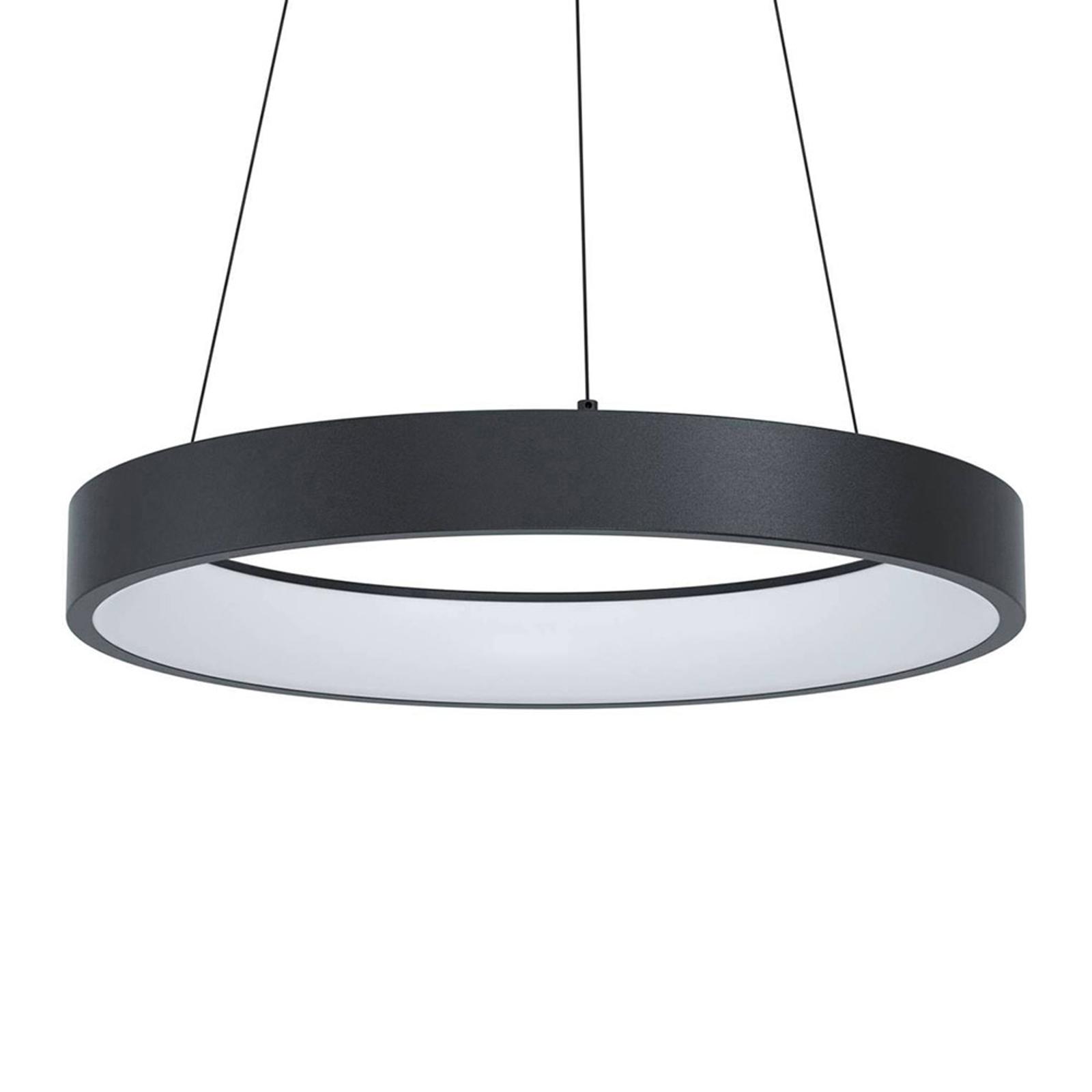 EGLO connect Marghera-C -LED-riippuvalaisin